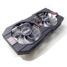 Система охлаждения для видеокарты Asus GTX 750 Ti, GTX750TI-OC-2GD5 (13070-00394800)