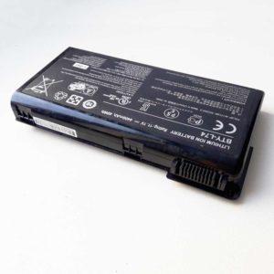 Аккумуляторная батарея для ноутбука MSI A5000, A6000, A6005, A6200, A7200, CR500, CR500X, CR600, CR605, CR610, CR620, CR630, CR700, CX500, CX500DX, CX600, CX605, CX610, CX620, CX623, CX700, CX720, GE700, MS-1681, MS-1683, MS-1731, MS-1734, MS-1736 11.1V 5200mAh (BTL-L74, BTY-L74)