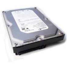 "Жесткий диск 3.5"" HDD 200 Gb SATA Б/У"