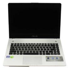 Запчасти для ноутбука ASUS N46J