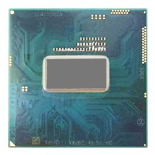 Процессор Intel Core i3-4000M @ 2.40GHz/3M (SR1HC)