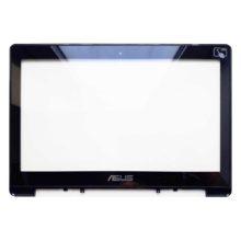 Рамка матрицы с сенсорным стеклом для ноутбука Asus X451L, X451S, K451L, K451S, S451L, S451L, A451L, A451S, V451L, V451S (YCTA13NB02U1AP0101, 13NB02U1AP0101, 13NB02U1P08X1X)