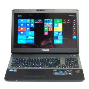 Запчасти для ноутбука ASUS G75V