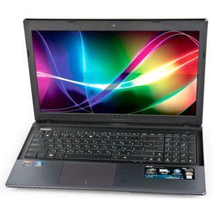 Запчасти для ноутбука ASUS K55D