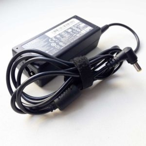 Блок питания для ноутбука Acer, eMachines, Packard Bell 19V 3.42A 65W 5.5×1.7 Original Оригинал (PA-1650-22) Б/У