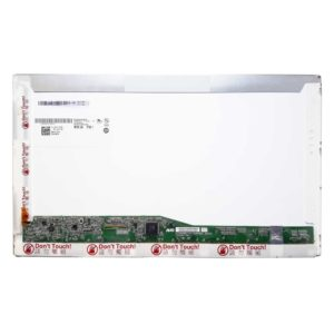 Матрица LED 15.6″ 40-pin LED 1600×900 HD+ Glade Глянцевая, Расположение разъема: Down-Left Снизу-Слева; Крепление: без ушек (B156RW01 v.0, CN-06F746, 06F746) Уценка!
