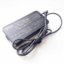 Блок питания для ноутбука Asus 19V 6.32A 120W 5.5x2.5 Original Оригинал (ADP-120RH B) Б/У