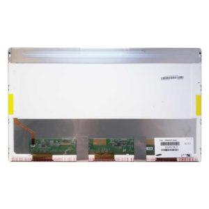 Матрица 17.3″ 40-pin LED 1600×900 HD Glade Глянцевая, Расположение разъема: Left-Down Слева-Снизу; Крепление: Без ушек (LTN173KT02, LTN173KR01-002)