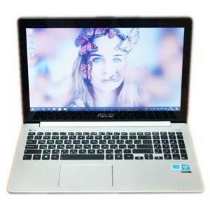 Запчасти для ноутбука ASUS V551L