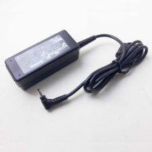 Блок питания для ноутбука Asus 19V 1.75A 32W 2.5x0.7 (ADP-65DB)