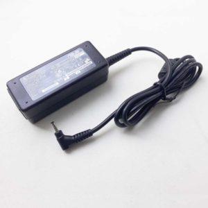 Блок питания для ноутбука Asus 19V 1.75A 32W 2.5×0.7 (ADP-65DB)