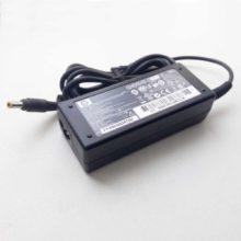 Блок питания для ноутбука HP 18.5V 3.5A 65W 4.8x1.7 Original Оригинал (PPP009H, 380467-003, 402018-001, DC359A) Б/У