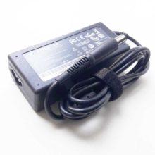Блок питания для ноутбука HP 18.5V 3.5A 65W 7.4x5.0 с иглой (AC ADAPTER-65W, A065R01DL)