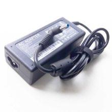 Блок питания для ноутбука HP 19.5V 3.33A 65W 4.5x3.0 с иглой (AC ADAPTER-65W, A065R01DL)