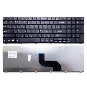 Клавиатура для ноутбука Acer Aspire E1-521, E1-531, E1-571, Acer TravelMate 5335, 5542, 5735, 5740, 5742, 5744, 7740, 8531, 8537, 8571, 8572, P253 (24A33-RU)