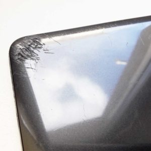 Крышка матрицы ноутбука Acer Aspire E1-571, E1-571G, E1-521, E1-531, Packard Bell EasyNote TE11, TV11 (AP0PI000100) Уценка!