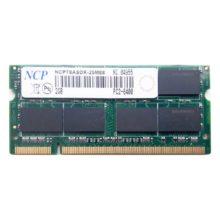 Модуль памяти SO-DDR-II 2048 Mb PC-6400 800 Mhz NCP (NCPT8ASDR-25M88)
