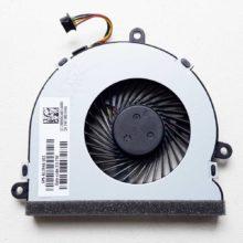 Вентилятор для ноутбука HP 15-A, 15-AC121DX, 15-AC067TX, 15-AF, 15-AY, 15-BS, 14-R020 4-pin (DC28000GAR0 ARX1, 813946-001)