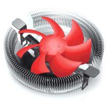 Вентилятор Crown CM-91PWM FAN115x110x57, 1200-2000rpm, 20dBa, 4-pin, TDP125W