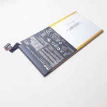 Аккумуляторная батарея для планшета Asus Transformer Pad TF103C, TF103CG, TF103CX, TF103CE, TF0310CG, TF0310C 3.7V 19Wh 4980mAh 6-pin Original Оригинал (CIIPI328, C11P1328, 0B200-00980000M, PP11SD149Q, 110-0329H, P11GY2-01-F01TS) под восстановление