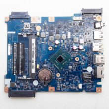 Материнская плата для ноутбука Acer Aspire ES1-531, Extensa 2519, EX2519; Gateway NE513; Packard Bell EasyNote TG81BA, TG83BA, ENTG81BA, ENTG83BA, MS2394, MS2397, N15W4 CPU Intel N3050 (Dominno_BA MB. 14285-1 448.05302.0011, NBMZ811003)