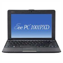 Запчасти для нетбука ASUS Eee PC 1001PXD Черный