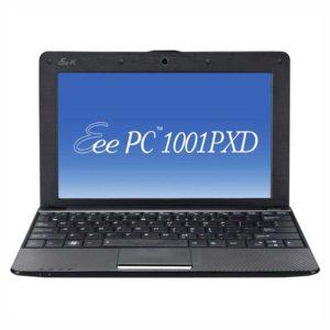 Запчасти ASUS Eee PC 1001PXD Черный