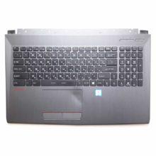 Верхняя часть корпуса с клавиатурой для ноутбука MSI GV62 без тачпада (3076J5C815Y87, INM16JTP01K5101, V143422DK1 RU, S1N3ERU, S1N3ERU2V1SA000) Уценка!