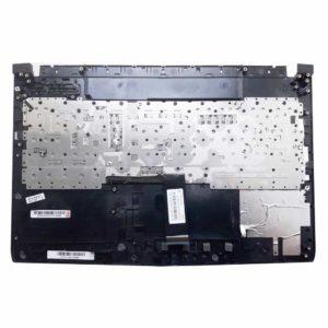 Верхняя часть корпуса с клавиатурой для ноутбука MSI GL62, GL62M, GL62M 7RD без тачпада (3076J5C615Y87, INM16JTP02K5101, V143422DK1 RU, S1N3ERU, S1N3ERU2V1SA000) Уценка!