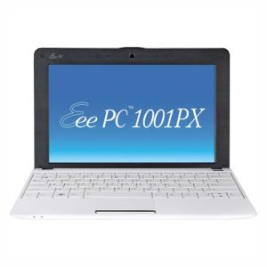 Запчасти ASUS Eee PC 1001PX Белый
