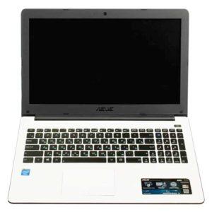 Запчасти для ноутбука ASUS X502C
