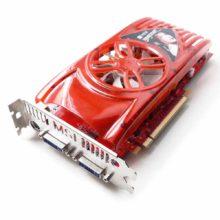 Видеокарта PCI-E 1024Mb MSI N9600GT 2xDVI TV-out 256-Bit GDDR3 (N9600GT-T2D1G-OC) Б/У
