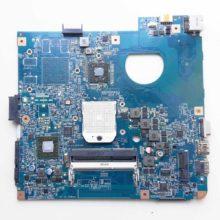 Материнская плата для ноутбука eMachines D440, D640, Acer Aspire 4251, 4551 (09919-3, JE40-DN MB, 48.4HD01.031, 554HD01121G) на запчасти