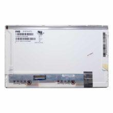 """Матрица 10.1"""" LED 1024x600 40-pin Glade Глянцевая, Расположение разъема: Down-Left Снизу-Слева; Крепление: без ушек (M101NWT2 R1) Б/У"""