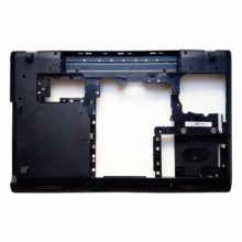 Нижняя часть корпуса для ноутбука MSI GE60, GP60, FX603, FX610, FX620, FX620DX, GE620, GE640, CR61, CX61, MS-16G41, MS-16G4, MS-16G5, MS-16GA, MS-16GB, MS-16GP, MS-16GS, MS-16GX, MS-16GH (E2P-6G1D2XX-P89, E2P-6G2D2XX-P89, 6G1D234P89)