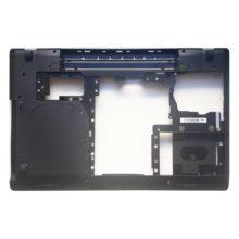 Нижняя часть корпуса для ноутбука MSI GE60, GP60, FX603, FX610, FX620, FX620DX, GE620, GE640, CR61, CX61, MS-16G41, MS-16G4, MS-16G5, MS-16GA, MS-16GB, MS-16GP, MS-16GS, MS-16GX, MS-16GH (E2P-6G1D2XX-P89, E2P-6G2D2XX-P89, 6G1D255P89)