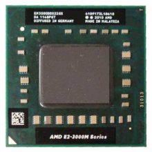 Процессор AMD E2-3000M 2x1800MHz Socket FS1 (EM3000DDX22GX) Б/У