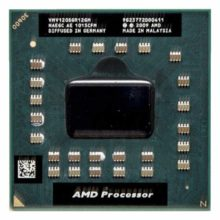 Процессор AMD V Series V120 2200MHz Socket S1 (VMV120SGR12GM) Б/У
