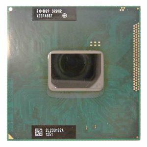Процессор Intel Celeron Dual-Core B830 @ 1.80GHz/2M (SR0HR)