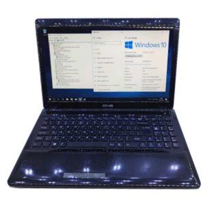 Запчасти для ноутбука DNS W253EGQ