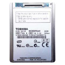 """Жесткие диски 1.8"""" для ноутбуков Б/У"""