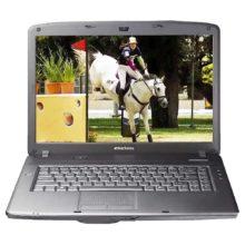Запчасти для ноутбука eMachines E720