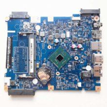 Материнская плата для ноутбука Acer Aspire ES1-531, Extensa 2519, EX2519; Gateway NE513; Packard Bell EasyNote TG81BA, TG83BA, ENTG81BA, ENTG83BA, MS2394, MS2397, N15W4 CPU Intel N3060 (Dominno_BA MB. 14285-1 448.05302.0011, NBMZ811007)