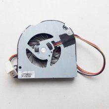 Вентилятор, кулер для моноблока HP Compaq 100eu, Toshiba Satellite T230, T235, T215 3-pin (F1FA3M)