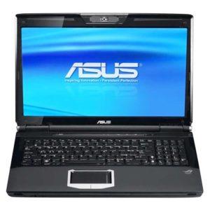 Запчасти для ноутбука ASUS G60VX