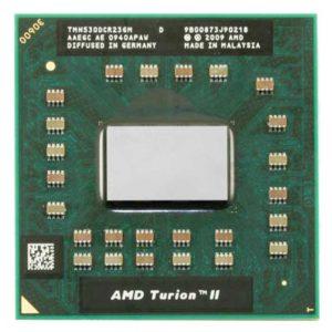 Процессор AMD Turion II Dual-Core Mobile N530 2x2500MHz Socket S1 (TMN530DCR23GM)