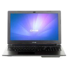 Запчасти для ноутбука DNS C15A