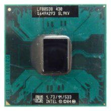 Процессор Intel Celeron M 430 @ 1.73GHz/1M/533 (SL9KV) Б/У