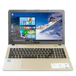Запчасти для ноутбука ASUS X541S