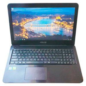 Запчасти для ноутбука ASUS X556U